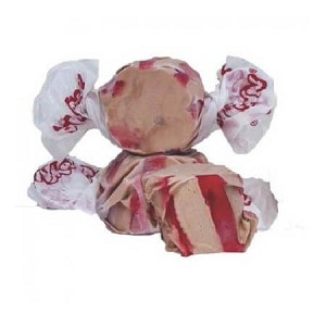 Cherry Cola Salt Water Taffy - 20lbs