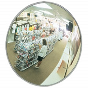 Convex Security Mirror - 36in  Diameter