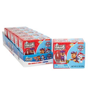 Paw Patrol Surprise Boxes