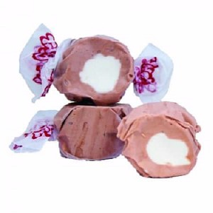 Root Beer Float Salt Water Taffy - 20lbs