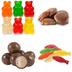 Wholesale Candy Bundle