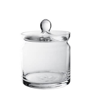 "Apothecary Candy Jar - 4.75""H - 12ct"