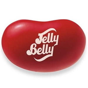 Red Apple / Dark Red Jelly Belly - 10lbs