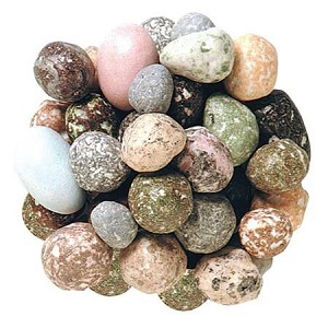 Candy Coated Pebbles  - 5lbs