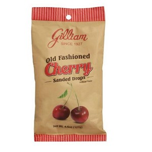 Old-Fashioned Cherry Drops  - 12ct