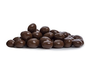 Chocolate Covered Coffee Beans 1lb - 18ct