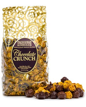 Chocolate Crunch 1lb - 16ct