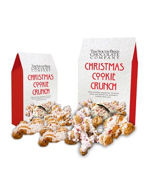 Christmas Cookie Crunch - 1lb - 16ct