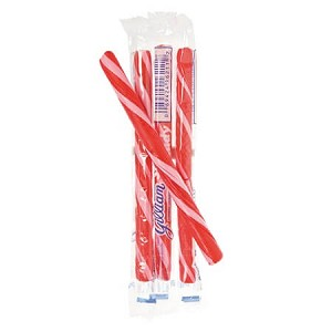 Cinnamon Old Fashioned Stick Candy - 80ct