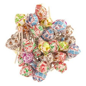 Dum Dums Holiday Favorites Mix - 7.8lbs