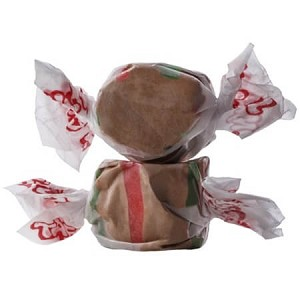 Hot Chocolate Salt Water Taffy - 20lbs
