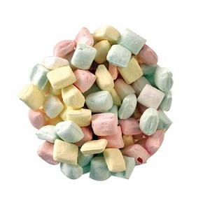 Pastel Party Mints - 12.5lbs