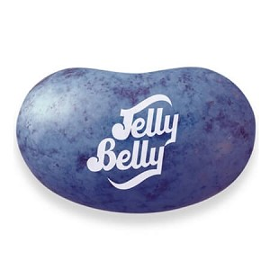 Plum / Dark Blue Jelly Belly - 10lbs