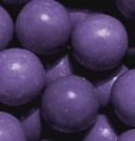 "Purple Gumballs - 1""- 850ct"