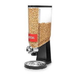 Single Table-Top Dispenser - 3.5 Gallon