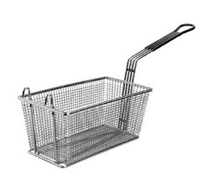 Single Large Fry Basket for Universal Gas Fryer