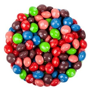 Skittles Wildberry - 2.6lbs