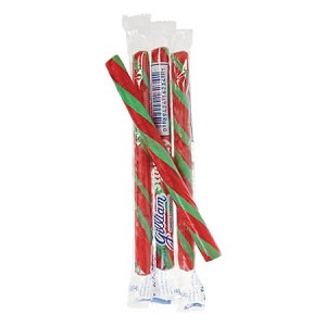 Strawberry Old Fashioned Stick Candy - 80ct