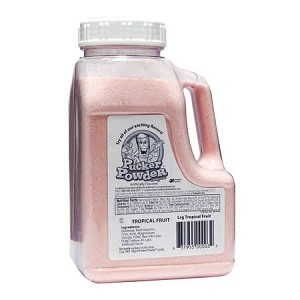 Sweet Pink Tropical Fruit Pucker Powder - 32oz