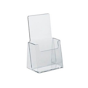 Trifold Brochure Holder - 25ct